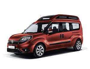 Fiat Doblo Geraumiges Auto Mit Bis Zu 7 Sitzen Deutschland